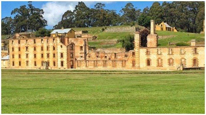 4 Tempat yang Dipercaya Simpan Kisah Mistis di Australia, Berani Kunjungi Penjara Fremantle?