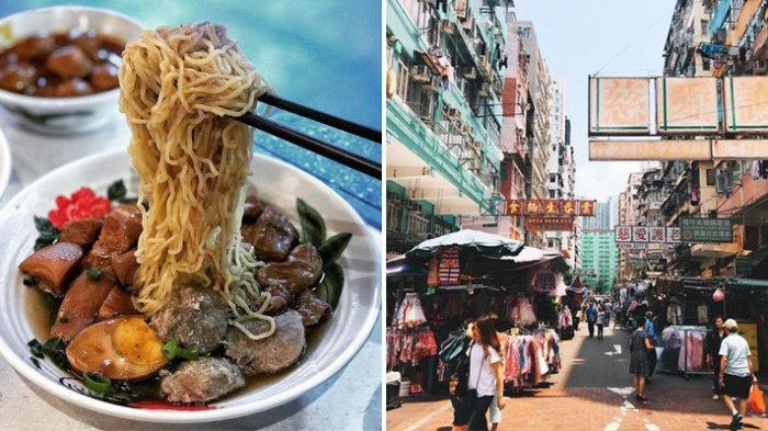 Dikenal dengan Biaya Hidupnya yang Tinggi, Ini 5 Aktivitas Murah yang Bisa Dilakukan di Hong Kong