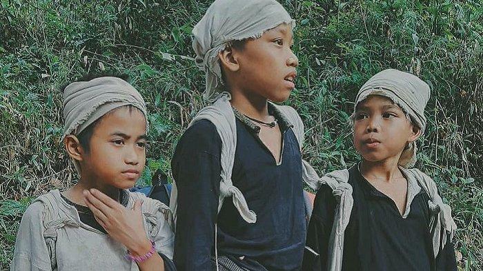 12 Fakta Unik Suku Baduy Dalam, Rumah Tak Menjadi Simbol Kekayaan