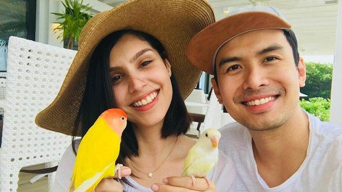 10 Potret Liburan Kat Ramnani, Istri Christian Bautista yang Ternyata Hobi Traveling Keliling Dunia