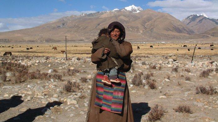Tahun Ini Liburan ke Tibet jadi Lebih Mudah, Izin Perjalanan Bagi Turis Asing Akan Dipercepat