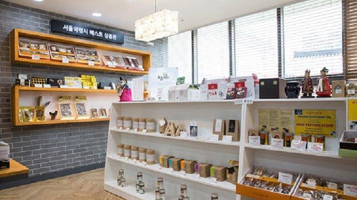 Tea Therapy dan 2 Restoran Makanan Sehat di Korea Selatan yang Bisa Dikunjungi Wisatawan