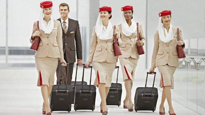 7 Tips Perjalanan untuk Mengatasi Stres Saat Liburan Menurut Pramugari Emirates