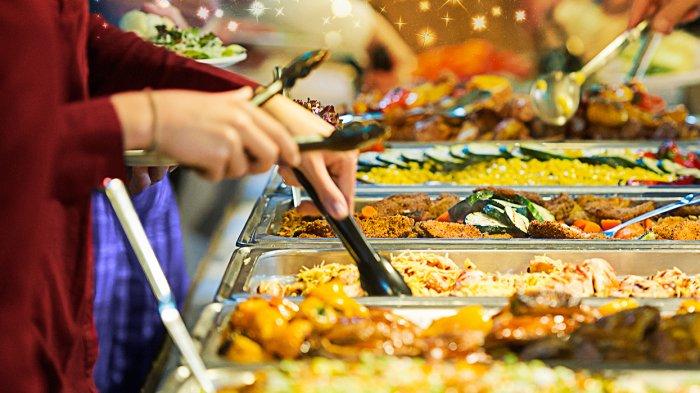 3 Hotel di Bandung dengan Paket Bukber 'All You Can Eat', Ada Diskon 50 Persen di Holiday Inn