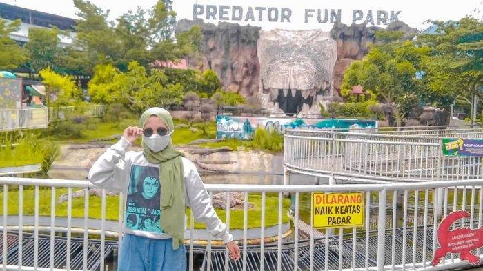 Harga Tiket Masuk dan Jam Buka Predator Fun Park Terbaru 2021
