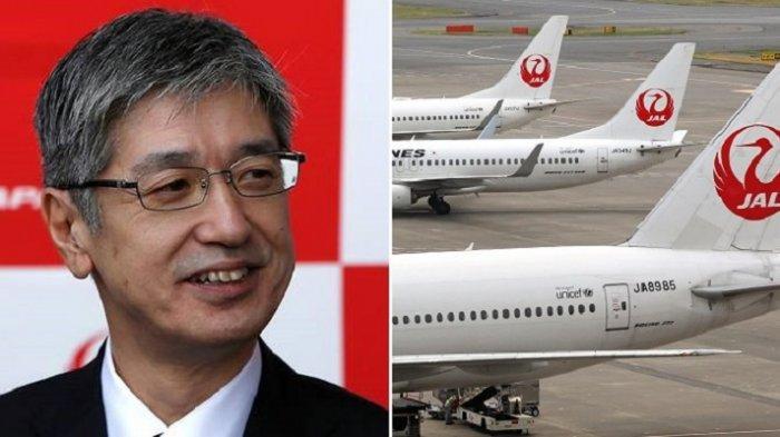 Pilotnya Ketahuan Mabuk Sebelum Penerbangan, Bos Japan Airlines Kembalikan 20 Persen Gajinya