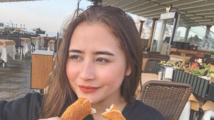 Jajanan Khas Turki yang Dicicipi Prilly Latuconsina Saat di Istanbul, Dinikmati dengan Segelas Teh