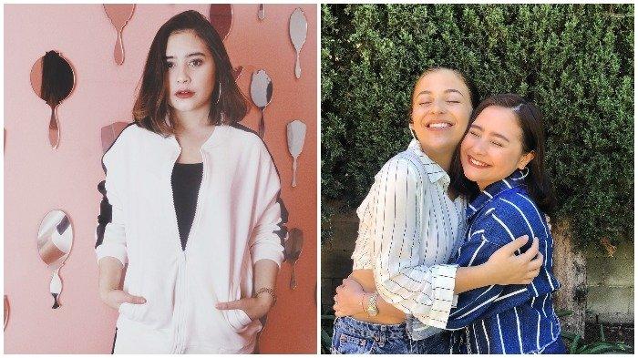Bertemu dengan Baby Ariel, Prilly Latuconsina Ajari Penyanyi AS Ini Ucapkan 'Aku Cinta Kamu'