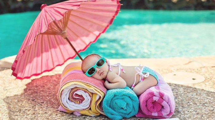 High Heels Sampai  Produk Bayi Paling Absurd Ini Bikin Geli Tapi Lucu