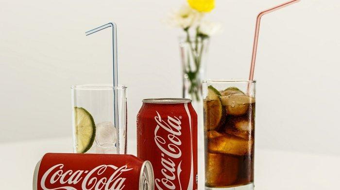 Produk Coca-cola