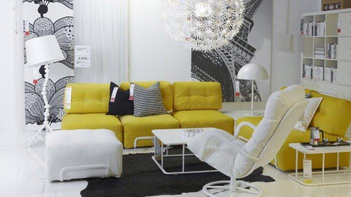 Rayakan Harbolnas 12.12, IKEA Tawarkan Promo Gratis Ongkir, Cek Syarat dan Ketentuannya