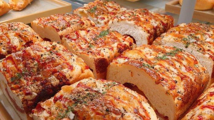 10 Roti Paling Populer di Breadtalk, Kamu Suka yang Mana?