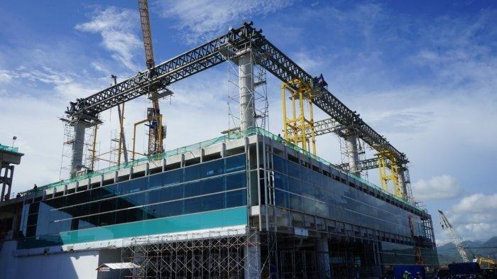 Keberadaan Bangunan Penginapan di Pantai Glagah Ancam Keselamatan Bandara NYIA
