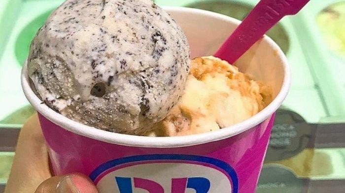 Spesial Ramadan, Ada Promo Baskin Robbins Beli 1 Gratis 2 untuk Dua Hari