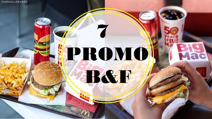 Promo September - 7 Restoran Populer di Indonesia Punya Paket Spesial, 2 Lusin Jco Cuma Rp 100 Ribu