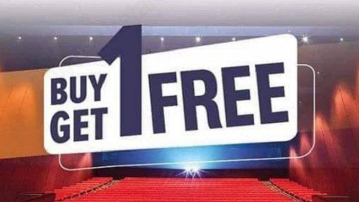 Promo Cinema XXI Hari Ini - Buy 1 Get 1 Free Bayar Pakai BNI Debit, Simak Lokasi Bioskopnya