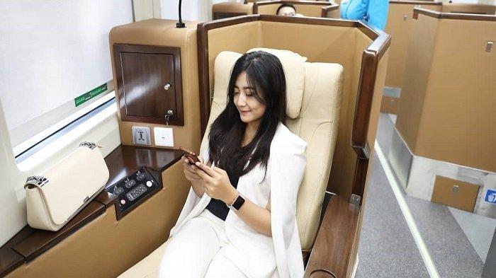 Promo KAI 2018 - Traveling Naik Kereta Eksekutif Lebih Irit, Jakarta-Surabaya Mulai Rp 100 Ribu