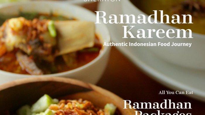 7 Hotel di Lampung Tawarkan Promo Paket Bukber 'All You Can Eat'