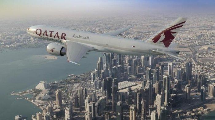 Qatar Airways Tawarkan Diskon Tiket Pesawat 30 Persen, Berlaku Sampai Hari Ini
