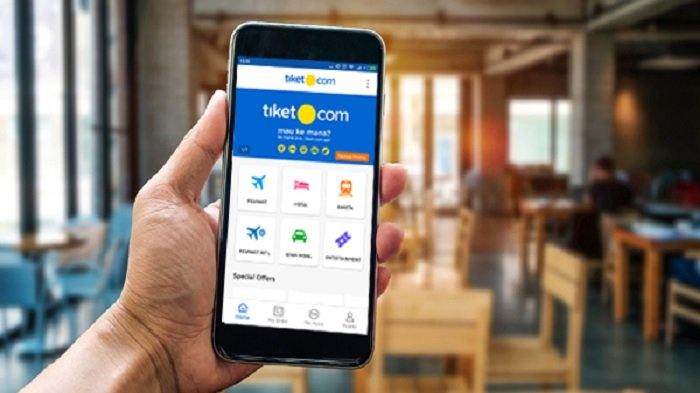Promo Tiket.com April 2019 dengan Diskon hingga Rp 1,3 Juta, Ini Syarat dan Ketentuannya