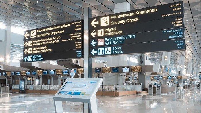 9 Prosedur Baru Bagi Kedatangan Penumpang Internasional di Bandara Soekarno-Hatta