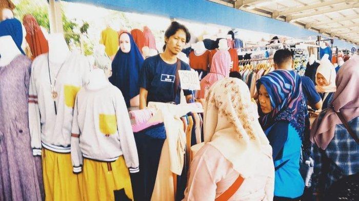 Mengenal Pasar Tanah Abang, Pusat Grosir Tekstil Terbesar di Asia Tenggara