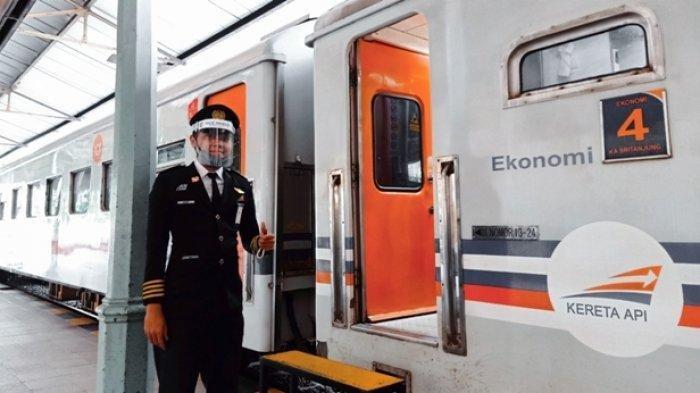 Jumlah Penumpang Kereta Meningkat, PT KAI Daop 8 Surabaya Perketat Protokol Kesehatan