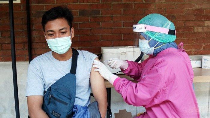 PT KAI Hadirkan Layanan Vaksinasi Gratis di 18 Stasiun, Simak Lokasinya