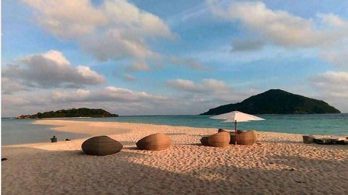 8 Pulau di Indonesia Berpantai Eksotik dan Alam Bawah Laut Memukau, Namun Namanya Jarang Didengar