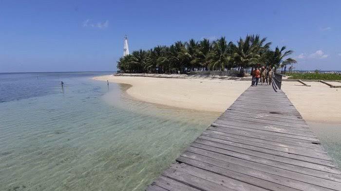 Jadi Ibu Kota Baru, Ini 10 Tempat Wisata di Kalimantan Timur