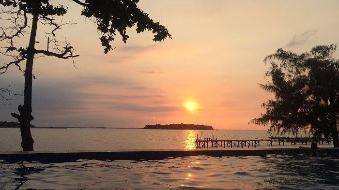 Kabar Gembira, Harga Tiket Kapal ke Kepulauan Seribu Diskon 50 Persen