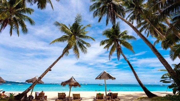 Boracay, Dulu Disebut Pulau Terbaik Dunia bak Surga, Kini Tak Lebih dari Rumah Limbah yang Tercemar