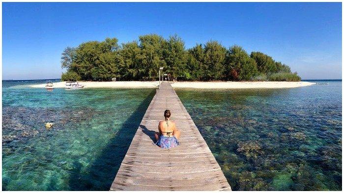 5 Pulau Terbaik di Kawasan Karimunjawa yang Wajib Dikunjungi, Ada Pulau Cilik hingga Pulau Tengah