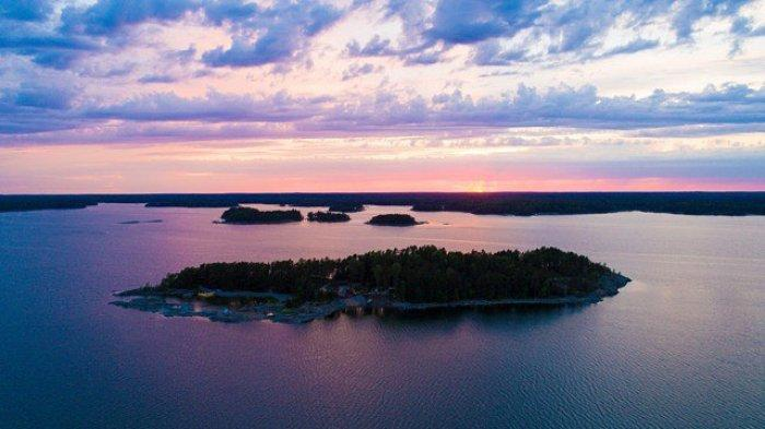 Finlandia jadi Negara Paling Bahagia di Dunia Selama 4 Tahun Berturut-turut, Kok Bisa?