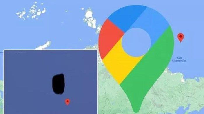 Pulau Misterius di Tengah Laut Ini Disensor Google Maps, Apa Alasannya?
