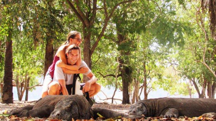 4 Open Trip Labuan Bajo, Simak Tarif dan Jadwal Keberangkatannya