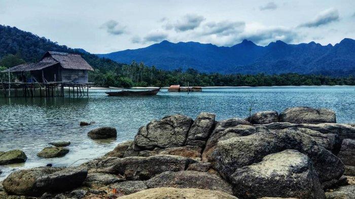3 Wisata Pulau Kecil Milik Indonesia dan Malaysia yang Jaraknya Tak Jauh dari Singapura