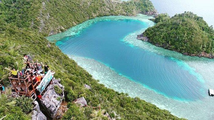 Pulau Misool, Raja Ampat