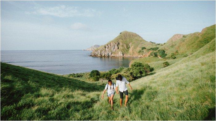Pulau Padar, Labuan Bajo, Nusa Tenggara Timur