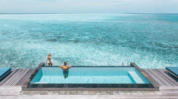 7 Pulau di Maldives yang Paling Sering Dikunjungi Wisatawan