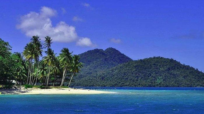 Rekomendasi 10 Tempat Wisata Di Singkawang Untuk Liburan Tahun Baru Imlek 2020 Tribun Travel