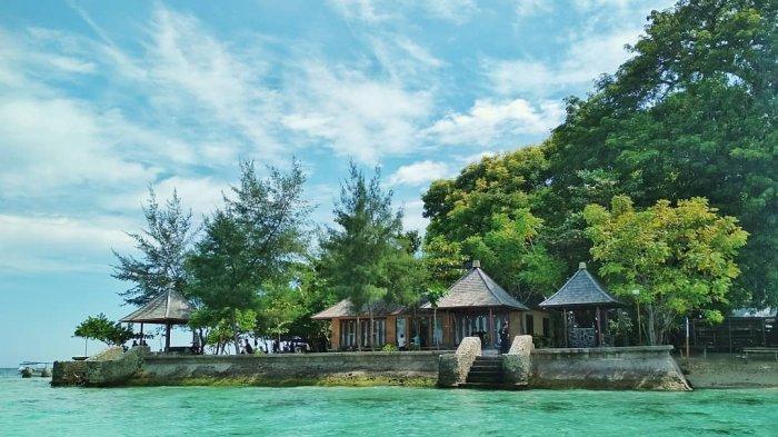 Wisata Ke Pulau Kuleyefo (Pulau Imam) & Pulau Dua