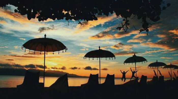 4 Destinasi Wisata Tersembunyi di Banyuwangi, Ada Rawa Bayu hingga Pulau Santen