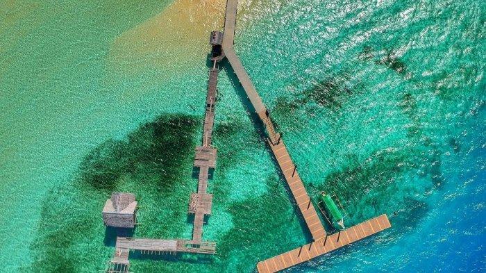 Liburan ke Gorontalo? Jangan Lupa Singgah di Pulau Saronde, Surganya Negeri Serambi Madinah