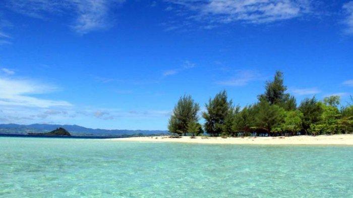 7 Tempat Wisata Paling Populer di Gorontalo, Ada Pulau Saronde hingga Taman Laut Olele