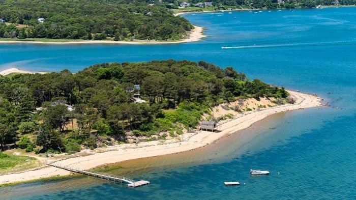 Setelah Ditutup Selama 300 Tahun, Pulau yang Indah Ini Akhirnya Dibuka untuk Wisatawan