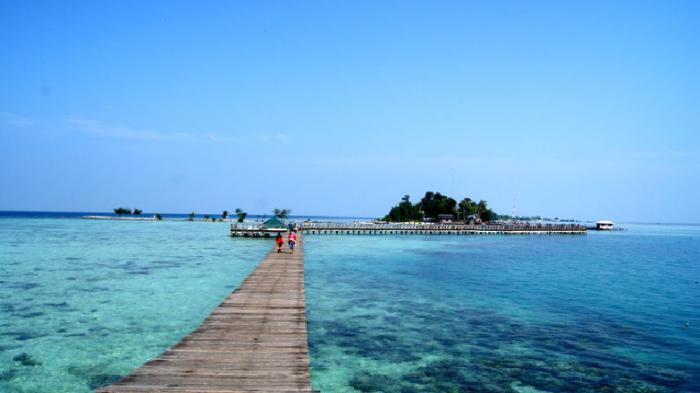 4 Lokasi Memancing Terbaik di Indonesia, Ada Pantai Sungailiat di Bangka hingga Tidung