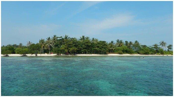 TRAVEL UPDATE: Jelajah Pulau Tunda, Wisata Seru di Banten Buat Snorkeling dan Diving