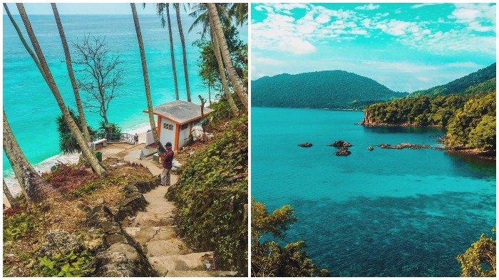 12 Spot Wisata yang Wajib Disambangi di Titik Nol Kilometer Indonesia, Tak Kalah Eksotis dari Bali
