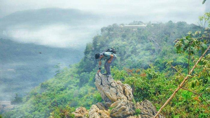Bosan dengan Kehidupan di Perkotaan? Tenang Diri Sejenak dengan Mendaki Puncak Lalana di Bogor
